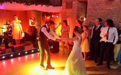 Live Wedding Music UK 5
