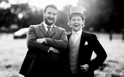 Douglas Fry Wedding Photography 5