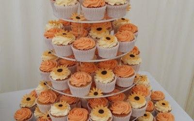 Teeny Cupcakes 1