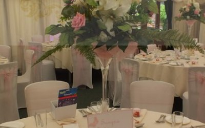 Laceys Event Services Ltd 1
