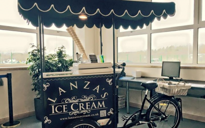 Lanza's Traditional Ice Cream