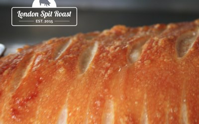 London Spit Roast
