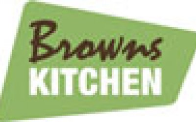 Browns Kitchen Caterers 2