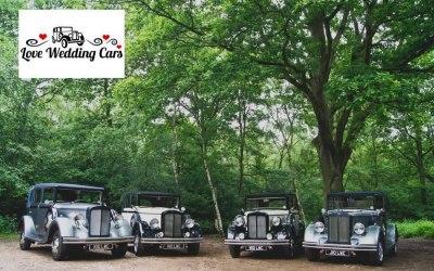 Love Wedding Cars 1