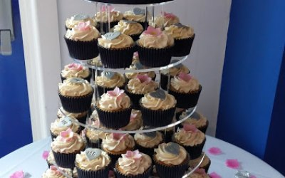 Teeny Cupcakes 5