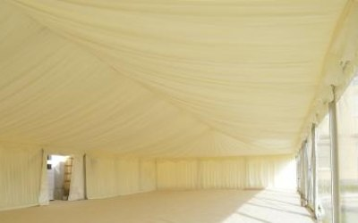 M & R Marquees