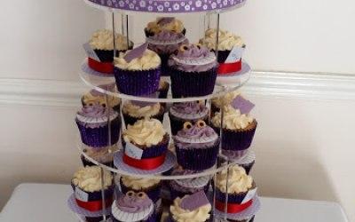 Teeny Cupcakes 6