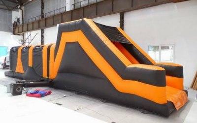 OMG Bouncy Castle Hire