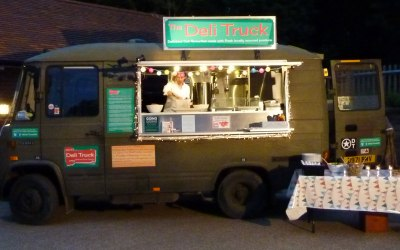 Catering, Kent, Kent Catering, food truck, mobile catering,