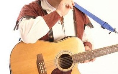Real Singing Telegrams - Minstrel