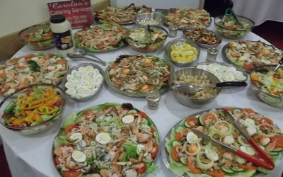 Our Seafood Platters