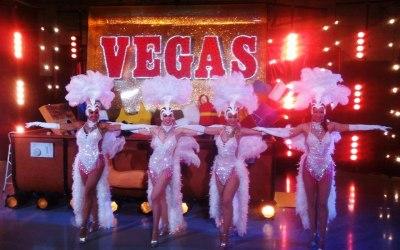ITV Ant & Dec's Saturday Night Takeaway