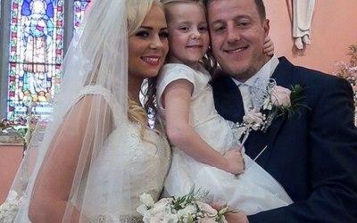 Wedding video County Down