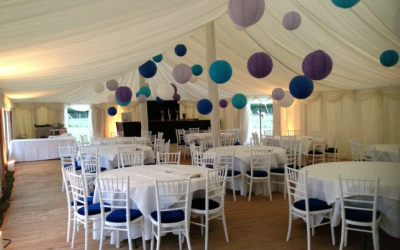 A&A Bell Marquee Hire Ltd 3