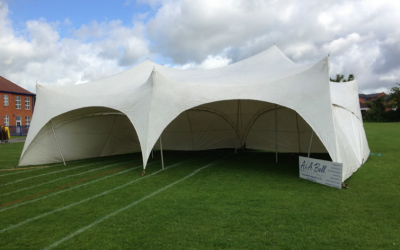 A&A Bell Marquee Hire Ltd 4