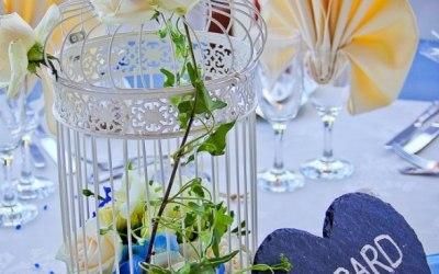 Cherish Wedding Hire 4