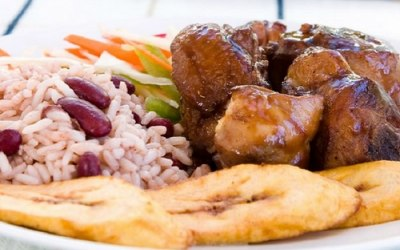 African and Caribbean Caterers