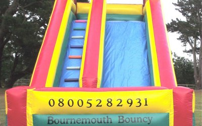 Bournemouth Bouncy Castles 6