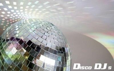 Disco DJ Service