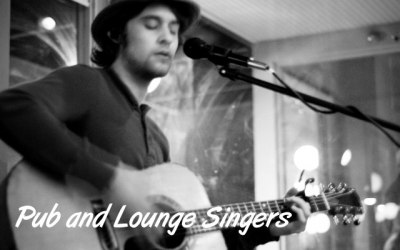 Pub and Lounge Entertainers