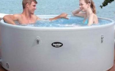 South Wales Hot Tub Hire  1