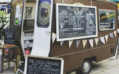 The Cocoa Caravan