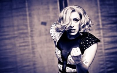 Lady Gaga Tribute & Impersonator Donna Marie