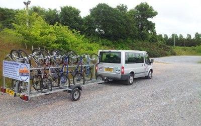 The Bike Bus 1