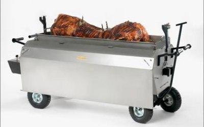 Harold's Hog Roast 3