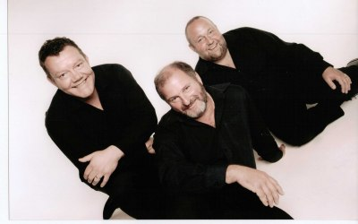 Trio Canig (Welsh Male Vocal Trio)