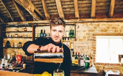 The Little Wooden Bar Co.