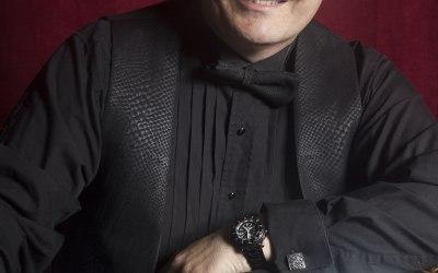 Nigel Francis