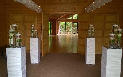 The White Room Floral Design Ltd 9