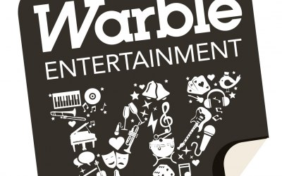 Warble Entertainment Agency 1