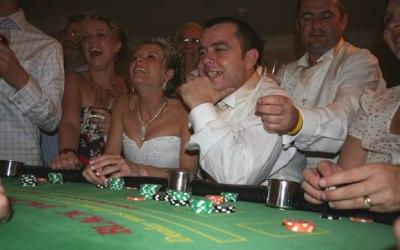 Deal A Party Fun Casino Hire 1
