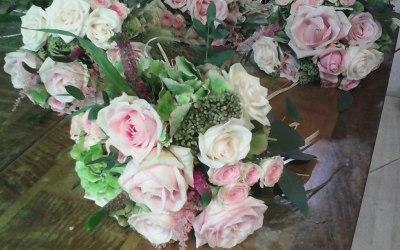 The White Room Floral Design Ltd