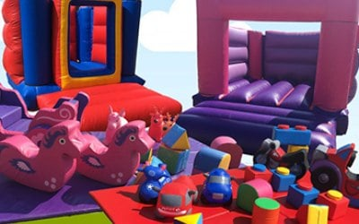 Ace Inflatables