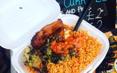Afrik Food Limited