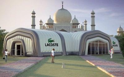 Ingenious Inflatable Ltd 2
