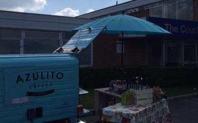 Cafelito Ltd T/A Azulito Coffee