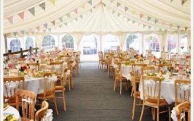 Belle Tents Ltd