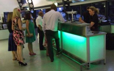 Mbile bar Hire Portsmouth