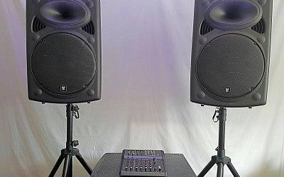 JB Sounds