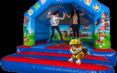 BJ's Bouncy Castles