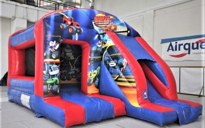 BJ's Bouncy Castles