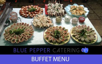 Blue Pepper Catering Ltd