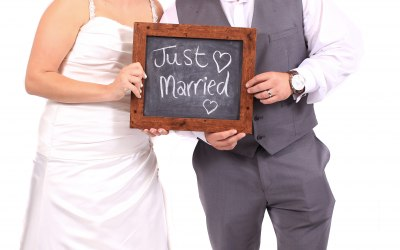 Fun Photo Studio at Weddings