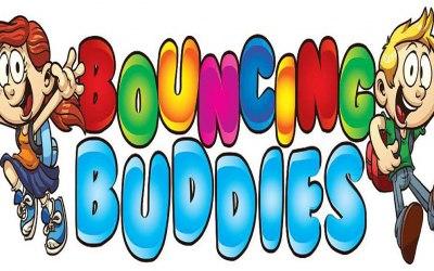 Bouncing Buddies Castle Hire