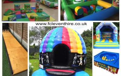 FCL Event & Party Hire 1