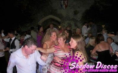 Shadow Discos 5